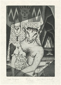 im dogma by christian schad
