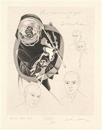 dada 1916-1976 by christian schad