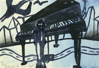 pianist 4 by thomas lange