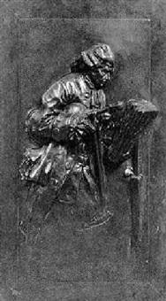 der komponist by joseph von kramer