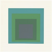 o-g by josef albers