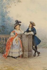the proposal by giuseppe aureli