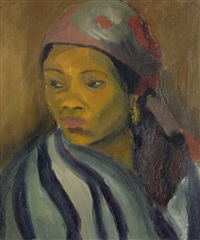 kreolin by lou albert-lasard