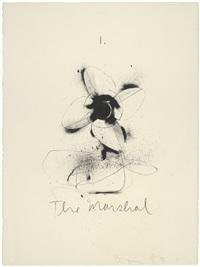 flaubert favorites (edition b) 4 by jim dine