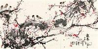 报春 by ji yusheng