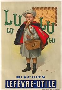 lu lu by firmin bouisset