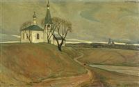 susdal by ilya glazunov