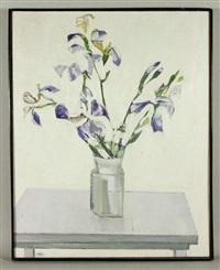 iris by bernard chaet