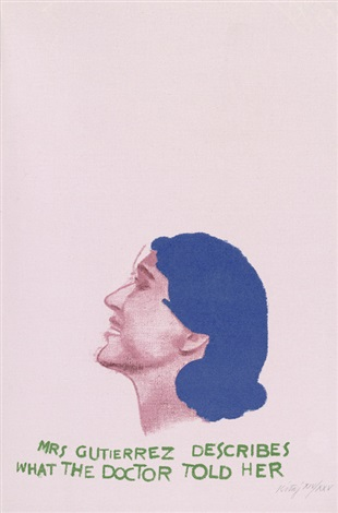 a day book by robert creeley (bk w/14 works) by ronald brooks kitaj