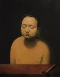 马师傅加冕 by jiang feng