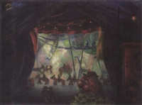 the circus by sydney s. gelfand