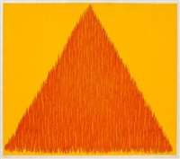 pyramid 54 (+ 2 others; 3 works, various sizes) by ayomi yoshida