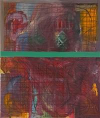 abstract by ibrahim ubani