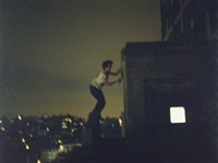 dash bombing, new york by ryan mcginley