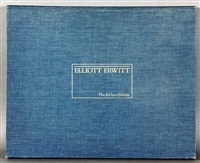 portfolio (w/ 15 works) by elliott erwitt