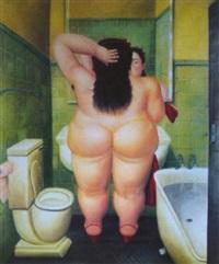Fernando Botero Auctions Results | artnet | Page 62
