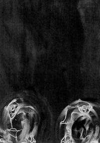 erasure series #10 by gary simmons