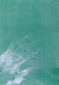 erasure series #9 by gary simmons