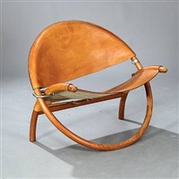 circle-chair by jorgen hovelskov