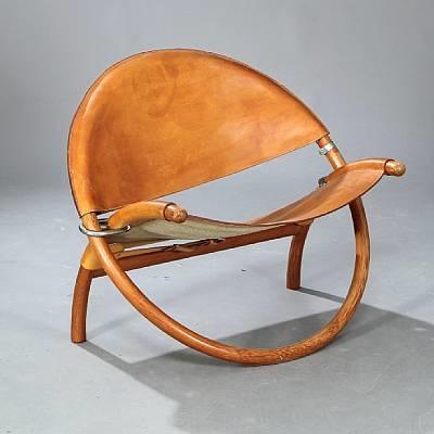 circle chair by jorgen hovelskov on artnet