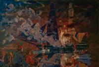 o.t. by heinrich emil adametz