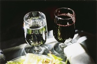 water & wine by wolfgang tillmans