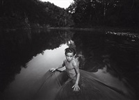 the last time emmett modeled nude by sally mann