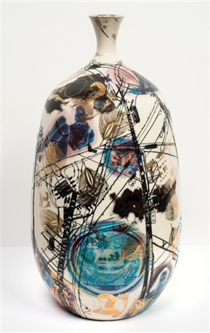 Power Lines By Grayson Perry On Artnet