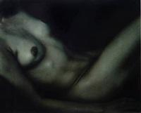 June Omura, Grupo de Dança Mark Morris, Clifton, 1999