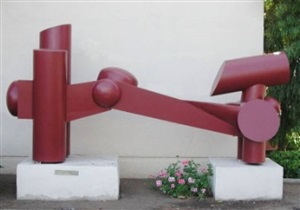 horizontal iii by edoardo villa