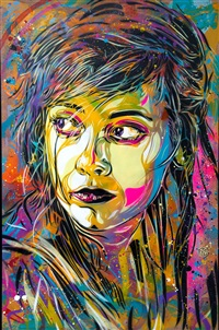 untitled by c215