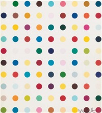 Damien Hirst | artnet