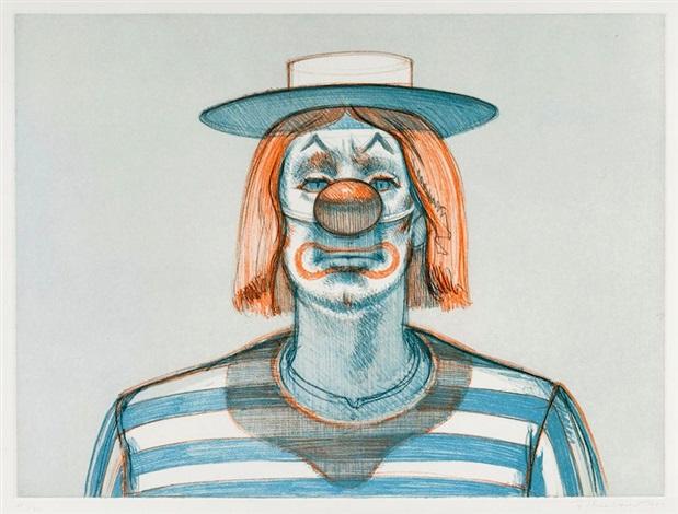 Wayne Thiebaud | artnet