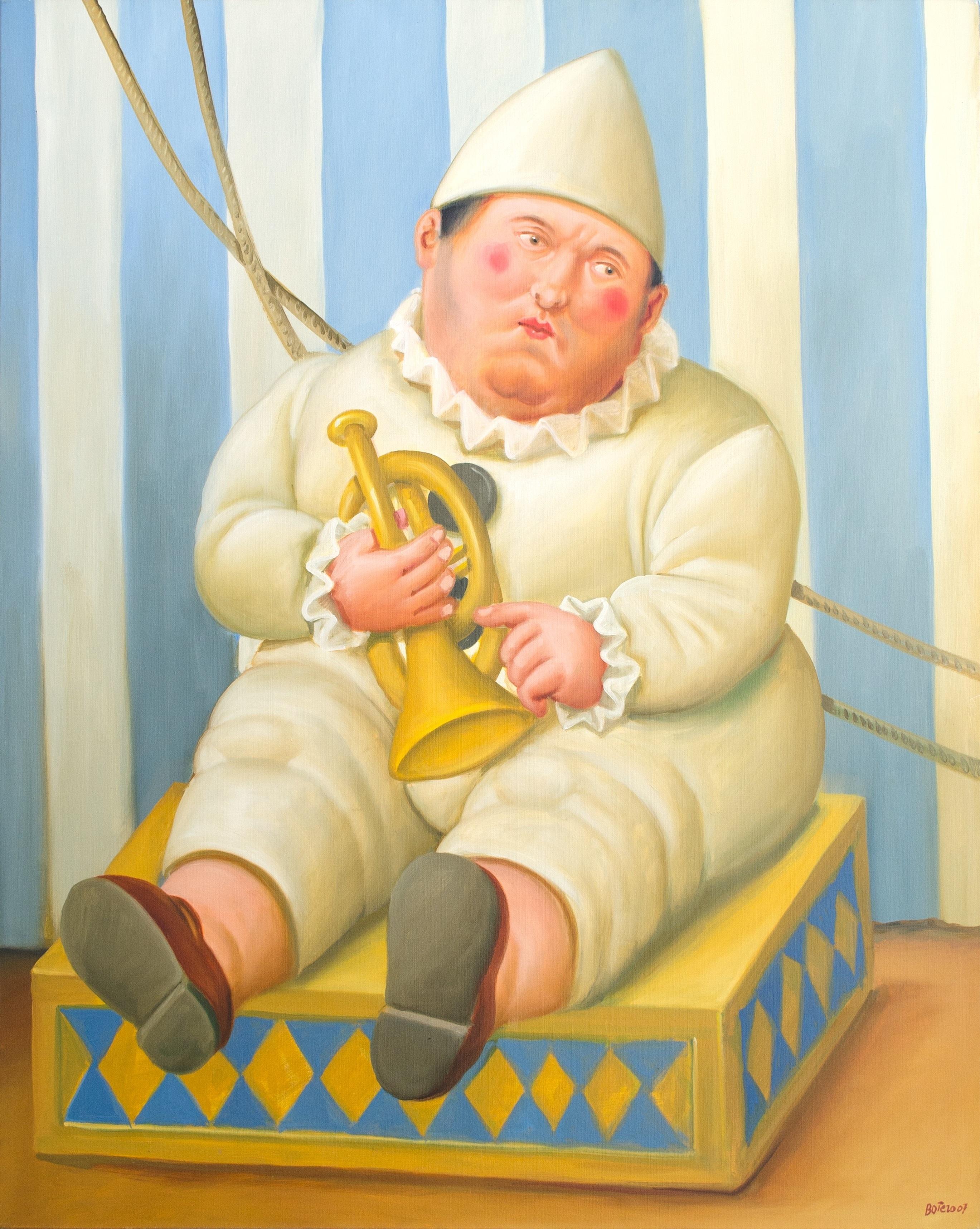 Fernando Botero | artnet