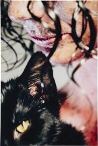 cat's eye by marilyn minter