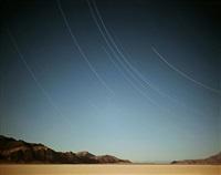 unnamed playa (exposure by moonlight) utah by richard misrach
