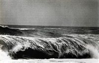 the wave by andré kertész
