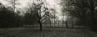 bohemian winter panorama by josef sudek
