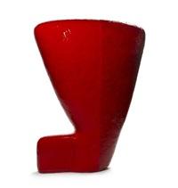 splitting red by jun kaneko