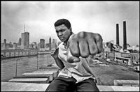 USA. Chicago, Illinois. 1966. Muhammad ALI..., 1966