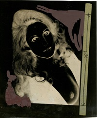 nude portrait of warhol superstar baby jane holzer by andy warhol