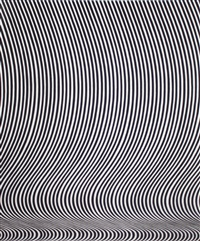 untitled by bridget riley