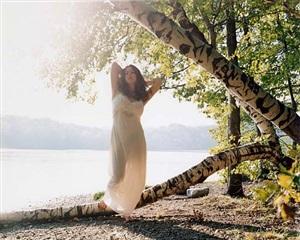 joshi, mystic lake, medford, ma by katy grannan
