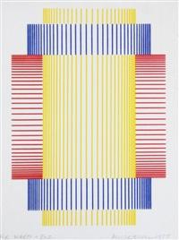 annual edition by richard anuszkiewicz