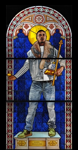 kehinde wiley | artnet