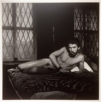 jonathan, ny by robert mapplethorpe