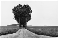 en brie by henri cartier-bresson