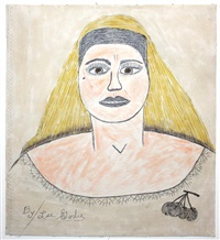 tidle - girl by lee godie