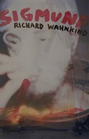 richard wahnkind by jonathan meese