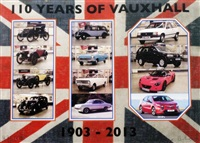 110 years of vauxhall by peter blake